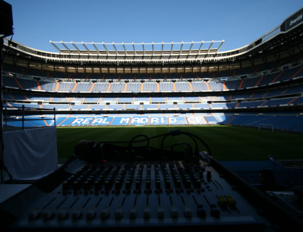 real madrid fußball meyer sound