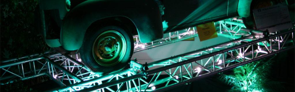 rigging auto