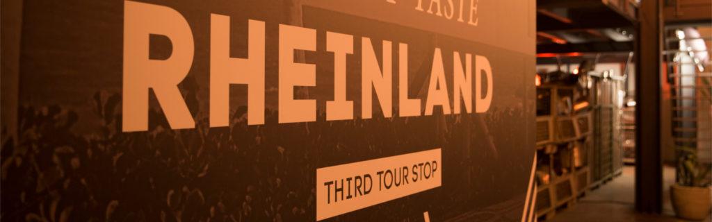rheinland tour
