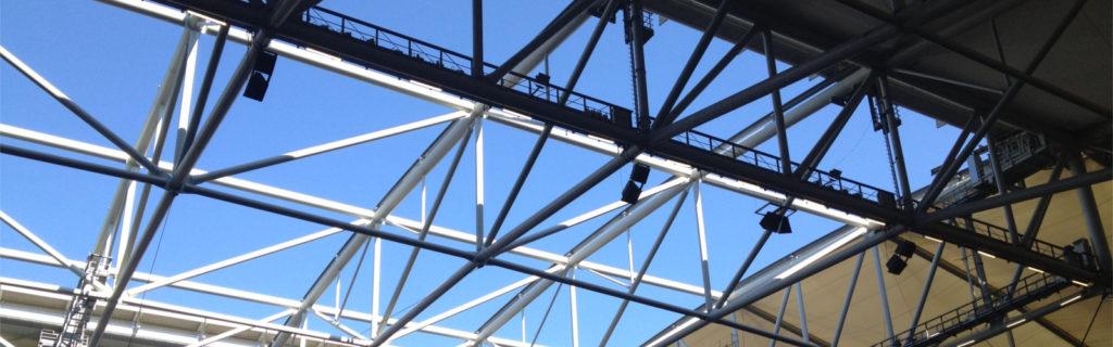 catwalk dach