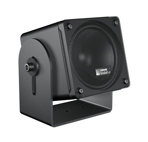 meyer sound mm4 passiv lautsprecher speaker