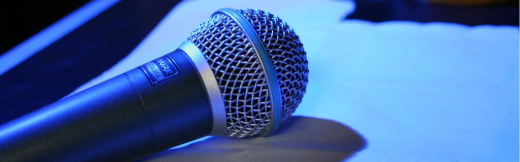 mikrofon shure beta sm58
