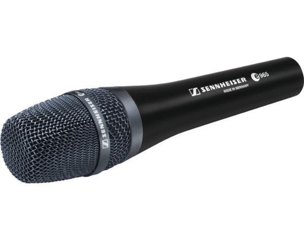 sennheiser e965 mikrofon