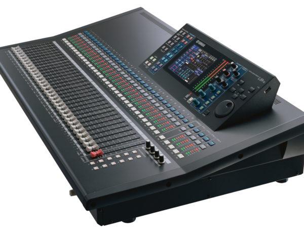 yamaha ls9-32 digital mixer mischpult