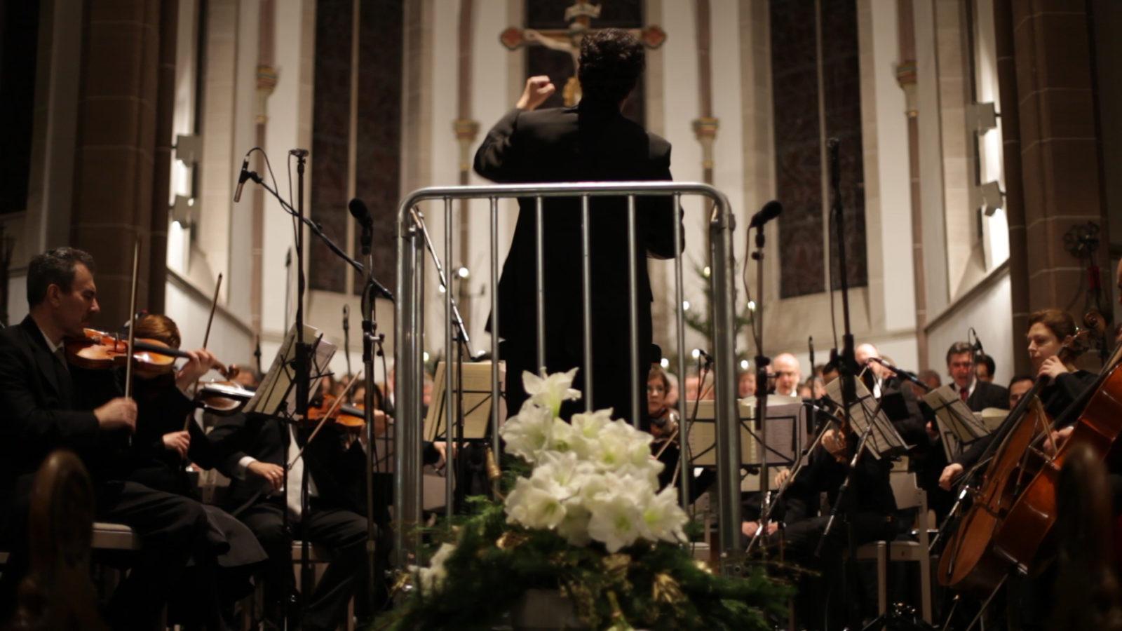 st. servatius kierberg brühl bühne kirche klassik