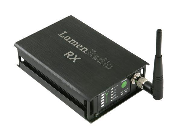 lumenradio wireless dmx