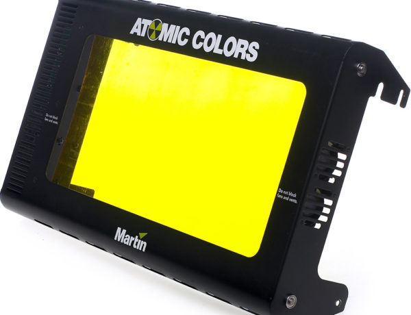martin atomic colors