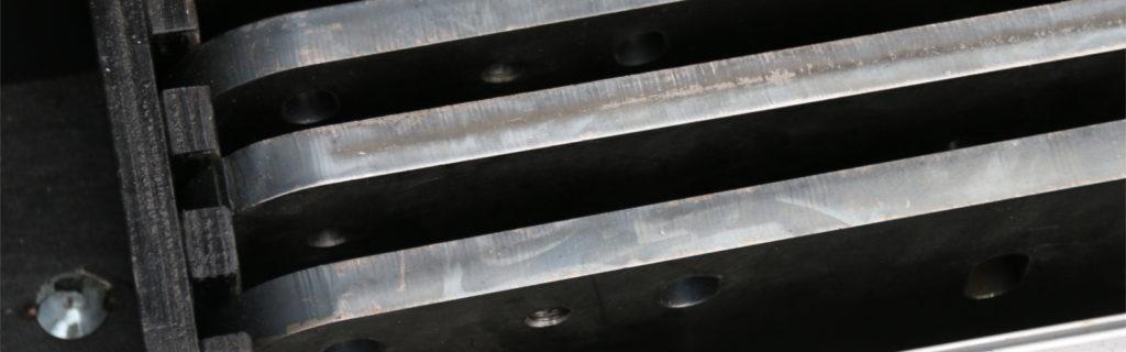 ballastplatte